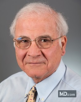 Photo of Dr. Raif S. Geha, MD