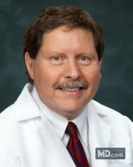 Photo of Dr. Raymond L. Comenzo, MD