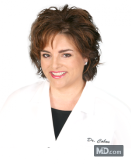 Photo of Dr. Renee Cobos, MD, FAAD