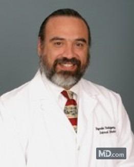 Reynaldo Rodriguez, DO - Gastroenterologist in Mobile, AL