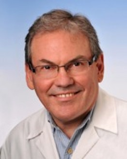 Photo of Dr. Ricardo A. Calvo, MD