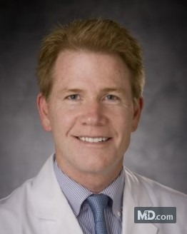 Photo of Dr. Richard J. O'Brien, MD, PhD