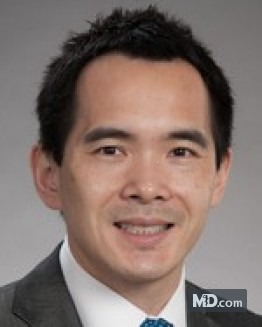 Photo of Dr. Richard K. Cheng, MD