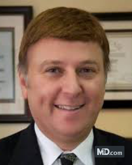 Photo of Dr. Richard L. Mueller, MD, FACC, FACP, FAHA, FACPh