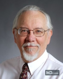 Photo of Dr. Richard P. Barthel, MD