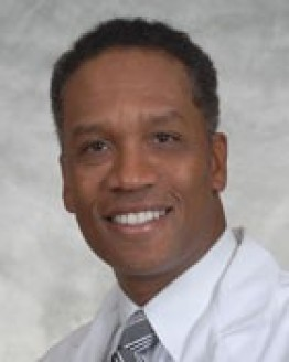 Photo of Dr. Richard Clark, MD