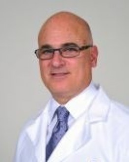 Photo of Dr. Rick J. Pumill, MD