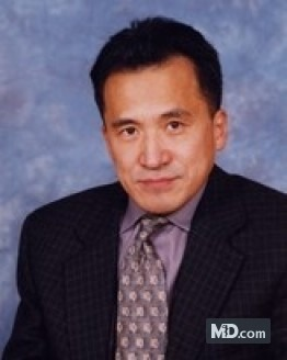 Photo of Dr. Rido Cha, MD