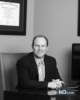 Photo of Dr. Robert Brobst, MD