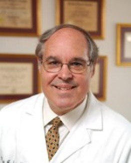 Photo of Dr. Robert J. Card, MD