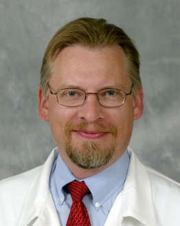 Photo of Dr. Robert A. Fenstermaker, MD