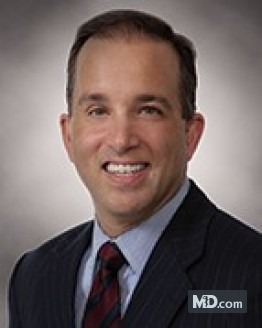 Photo of Dr. Robert J. Graziano, MD, DABR