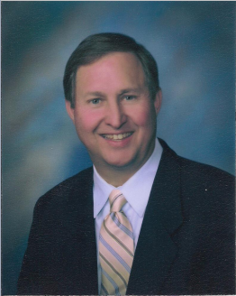 Photo of Dr. Robert J. Magnon, MD