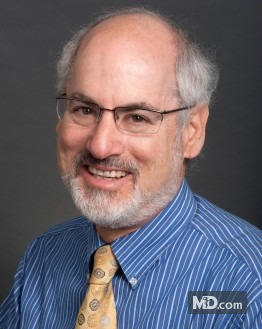 Photo of Dr. Robert L. Geggel, MD