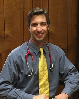 Photo of Dr. Robert M. Readinger, MD