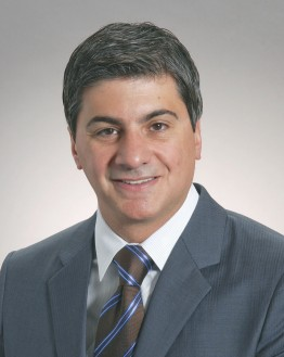 Photo of Dr. Robert M. Sangrigoli, MD