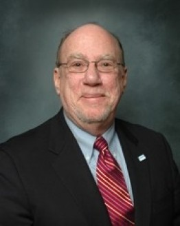 Photo of Dr. Robert T. Brown, MD