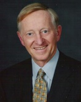 Photo of Dr. Ronald E. Iverson, MD