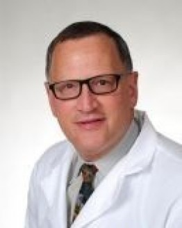 Photo of Dr. Ronald E. Strobel, MD