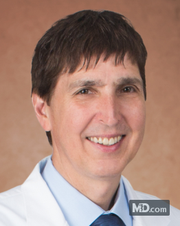 Photo of Dr. Ronald J. Negrich, MD