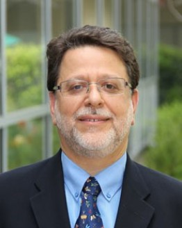Photo of Dr. Ronald M. Ferdman, MD