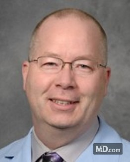 Photo of Dr. Ross Van Dorpe, MD