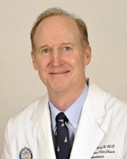 Photo of Dr. Russell T. Wall, MD