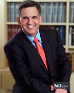 Photo of Dr. Russell W. Kridel, MD, FACS