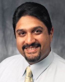 Photo of Dr. Samir N. Parikh, MD