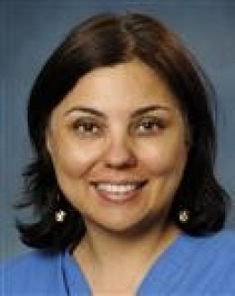 Photo of Dr. Samra S. Blanchard, MD