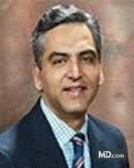 Sandeep Khurana, MD - Hepatologist in Augusta, GA | MD com