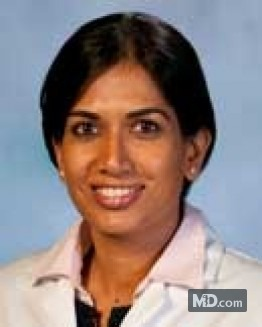 Photo of Dr. Saneka Chakravarty, MD