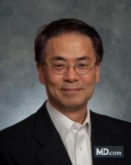Sang U  Kim, MD - Gastroenterologist in Mountlake Terrace
