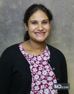 Photo of Dr. Sanjukta Sanyal, MD, FACC, FHRS