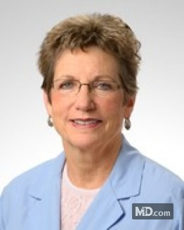 Photo of Dr. Sara Fredrickson, MD