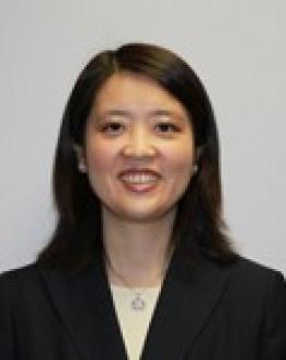 Photo of Dr. Sarah Y. Fan, MD