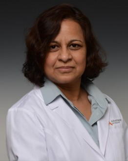 Photo of Dr. Savitri R. Motiram, MD