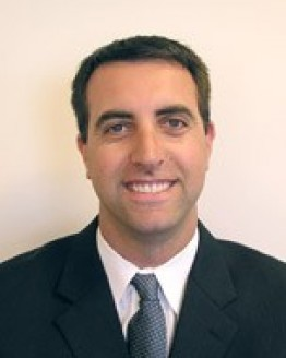 Photo of Dr. Scott M. Rudy, MD