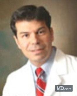 Photo of Dr. Scott Pacific, MD