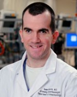 Photo of Dr. Sean Garvin, MD