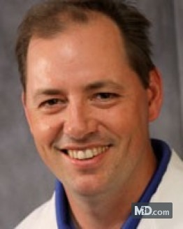 Photo of Dr. Sean M. Wheeler, MD