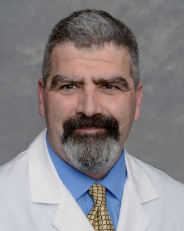 Photo of Dr. Sean P. McBride, MD