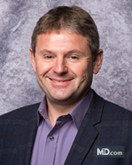 Photo of Dr. Sergey Lyass, MD