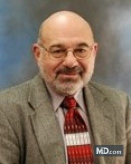 Photo of Dr. Shalom E. Margolis, MD