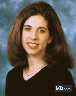 Photo of Dr. Shari R. Jacobs, MD