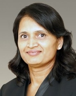 Photo of Dr. Shubhangi Chitnis, MD