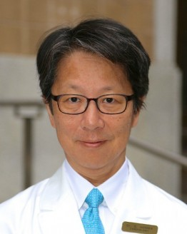 Photo of Dr. Shunichi Homma, MD