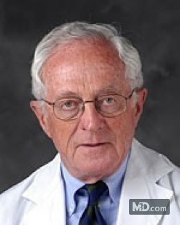 Photo of Dr. Sidney Goldstein, MD