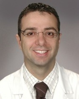 Photo of Dr. Simon K. Topalian, MD