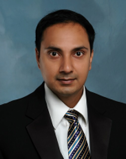 Photo of Dr. Siva K. Kumar, MD